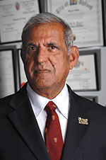 Dr. Mahmood Naqvi