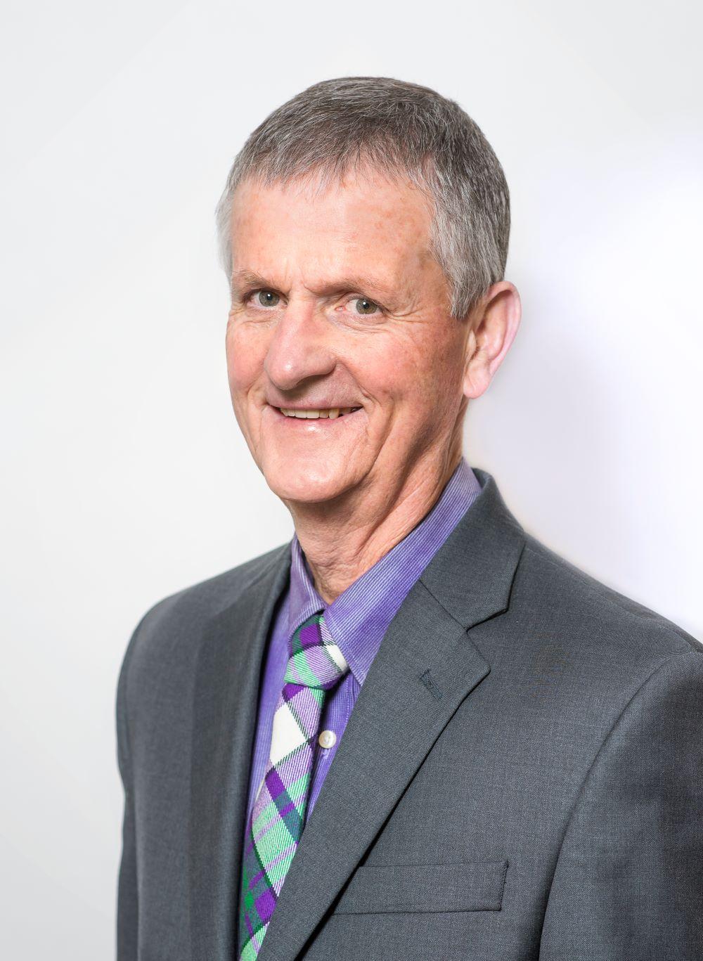 Stan MacDonald